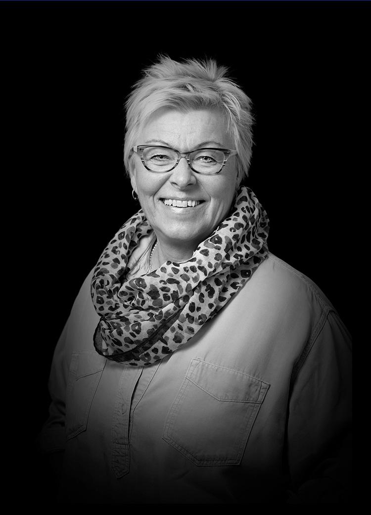 Neemo coach Sanna-Liisa Kiiskinen