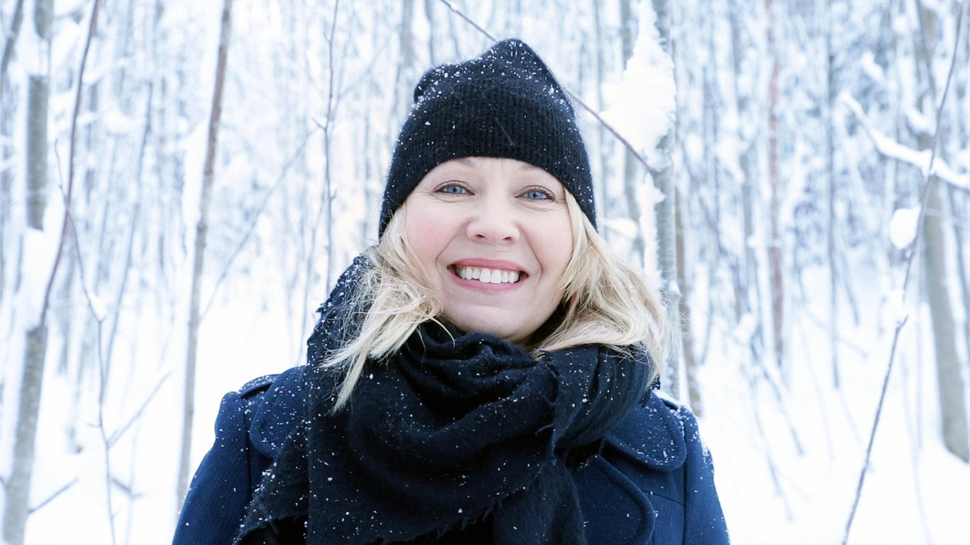 Nanna Hänninen, founder of creative  Neemo Method workshop